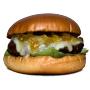 Poze produse site 90x90_Burger cu brânză-de burduf de oaie și-dulceață de pere și cuișoare